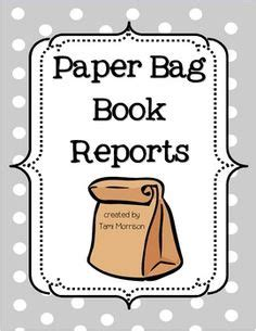 Pictures of cereal box book reports